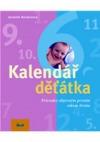 Kalendář děťátka - Průvodce objevným prvním rokem života