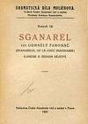 Sganarel čili Domnělý paroháč