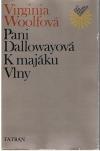 Pani Dallowayová, K majáku, Vlny