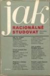 Jak racionálně studovat