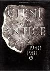 Čtení o antice 1980/1981