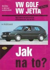 VW GOLF / JETTA BENZIN
