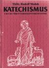 Katechismus v duchu církve československé husitské obálka knihy