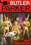 Parker svrhne náčelníka