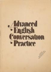 Advanced English Conversation Practice