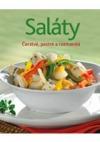 Saláty - Čerstvé, pestré a rozmanité