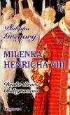 Milenka Henricha VIII. Druhé dievča Boleynovcov