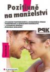 Pozitivně na manželství obálka knihy