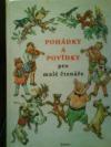 Pohádky a povídky pro malé čtenáře