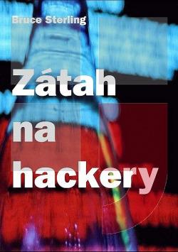 Zátah na hackery obálka knihy