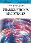 Praescriptiones magistrales