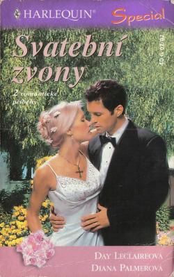 Svatební zvony: Zázraky se dějí / Navždy svoji obálka knihy