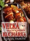 Veľká slovenská kuchárka