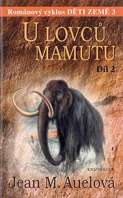 U lovců mamutů 2 obálka knihy