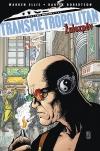 Transmetropolitan #8 - Žalozpěv