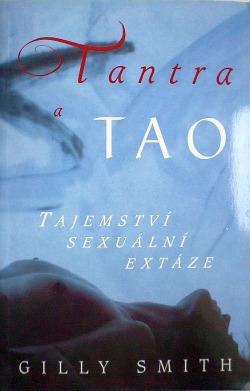 Tantra a Tao obálka knihy