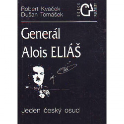 Generál Alois Eliáš