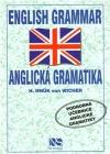 Anglická gramatika, English grammar - Podrobná učebnice anglické gramatiky