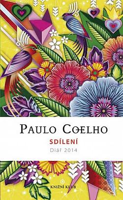 Sdílení – Diář 2014 obálka knihy