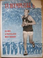 XV. olympijské hry