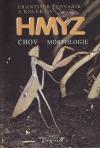 Hmyz chov - morfologie