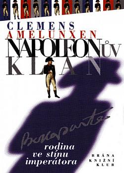 Napoleonův klan obálka knihy