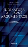 Judikatura a právní argumentace