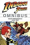 Indiana Jones: Další dobrodružství - kniha třetí