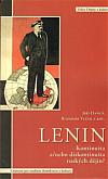 Lenin: Kontinuita a/nebo diskontinuita ruských dějin?