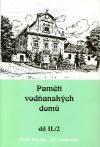 Paměti vodňanských domů II/2 : 1648-1857