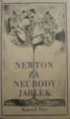 Newton za neúrody jablek