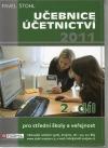 Učebnice účetnictví 2011 2. díl