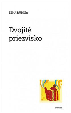 Dvojité priezvisko obálka knihy