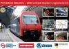 Příměstská železnice - páteř veřejné dopravy v aglomeracích