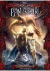 Pán bouří obálka knihy