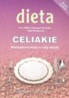 Celiakie - Bezlepková dieta a rady lékaře obálka knihy