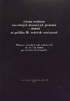 Zásady vydávání novověkých historických pramenů z období od počátku 16. století do současnosti