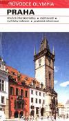 Praha - stručná charakteristika, zajímavosti, vycházky městem, praktické informace