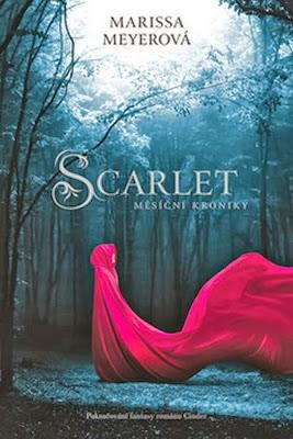 Výsledek obrázku pro scarlet měsíční kroniky