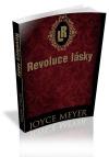 Revoluce lásky obálka knihy