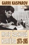 Moje šachová kariéra 1973-1985