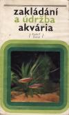 Zakládání a údržba akvária
