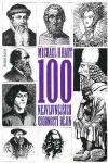 100 nejvlivnějších osobností dějin obálka knihy