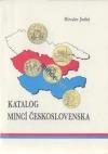 Katalog mincí Československa