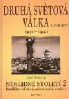 Druhá světová válka 1940-1941