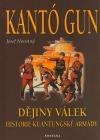 Kantó Gun: historie Kuantungské armády