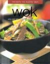 Wok - Více než 100 nepostradatelných receptů