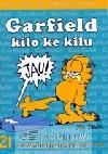 Garfield - kilo ke kilu