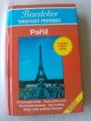 Baedeker Turistický průvodce Paříž
