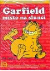 Garfield - místo na slunci